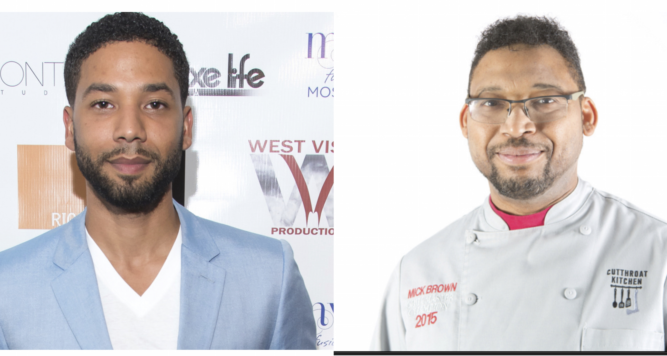 #JussieSmollett #ChefMickBrown
